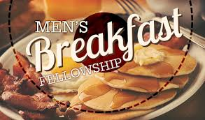 Men's Breakfast Fellowship